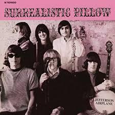 <b>Jefferson Airplane</b> - <b>Surrealistic</b> Pillow - Amazon.com Music