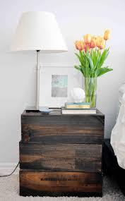 ideas bedside tables pinterest night: diy  nightstands  diy  nightstands