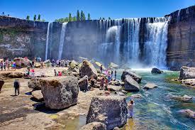 Resultado de imagem para Turismo no Chile