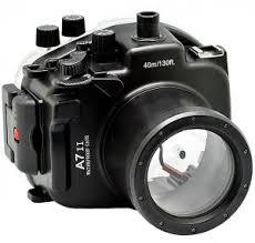 <b>Аквабокс Meikon</b> для камер Sony серии Alpha 7 II ― Аренда и ...