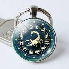 Выгодная цена на zodiac signs keychain — суперскидки на zodiac ...
