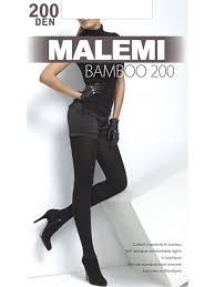 <b>Колготы MALEMI Bamboo</b> 200   Хозяйка
