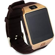 <b>DZ09</b> Bluetooth <b>Smart Watch</b> with SIM Card Slot Make <b>Phone</b> Calls ...