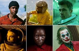 The 50 Best <b>Movies</b> of 2019, According to 304 <b>Film</b> Critics | IndieWire