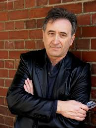 going places an interview george szirtes