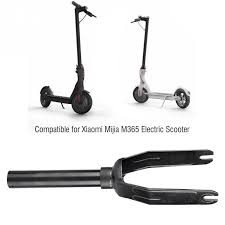 <b>Aluminum Alloy</b> Front Fork Replaced Part for Xiaomi Mijia M365 ...