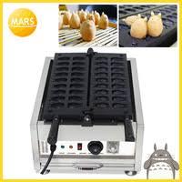 Cartoon waffle machine
