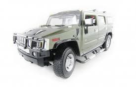 Купить <b>радиоуправляемая машинка</b> Meizhi <b>MZ Model</b> Hummer H2 ...