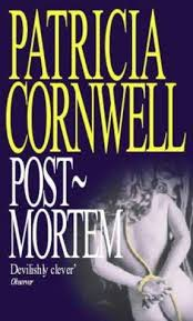 Image result for postmortem by patricia cornwell