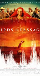 Birds of Passage (<b>2018</b>) - IMDb
