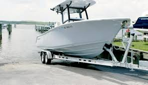 Venture <b>Trailers</b> | We take the world boating.
