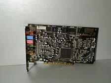 Audigy внутренние <b>звуковые карты</b> | eBay