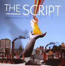 <b>The Script</b> (album) - Wikipedia