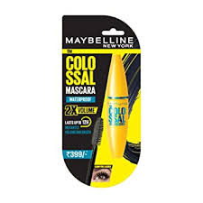 Buy <b>Maybelline</b> New York Volume <b>Express Colossal</b> Masacara ...