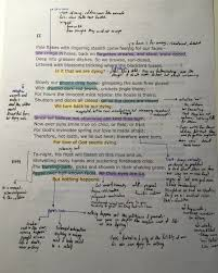 wilfred owen ib revision exposure 2