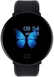 010 <b>D19</b> BT4.0 <b>Smart Watch</b> Sport Smart Wrist Watch Bluetooth ...