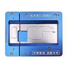 Hyx Repair Tool Mijing Z13 3 in 1 BGA Reballing ... - Amazon.com