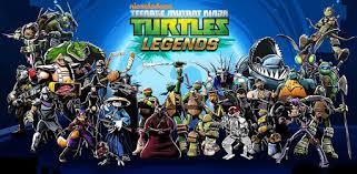 Ninja Turtles: Legends - Apps on Google Play