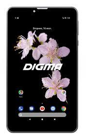 Купить <b>Планшет DIGMA Optima Prime</b> 5 3G, 1GB, 8GB черный в ...