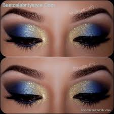 makeup for blue dress brown eyes re re