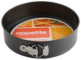 <b>Форма для выпечки</b> Appetite SL4005/SL4005М — купить по ...