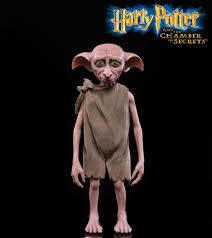 harry potter and the chamber of secrets my favourite movie action harry potter and the chamber of secrets my favourite movie action figure 1 6 dobby 15 cm animegami store