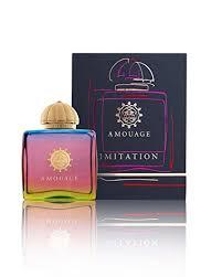 AMOUAGE Imitation Woman Eau De Parfum Spray ... - Amazon.com
