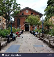 st paul s actors church covent garden designed inigo jones stock st paul s actors church covent garden designed inigo jones