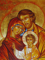Image result for holy family