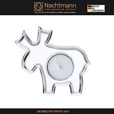 <b>Подсвечник</b> в виде оленя <b>11</b> см, Nachtmann, Германия (16056 ...