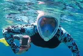 <b>Full Face Snorkel Mask</b> Reviews - What Brands Are Safe - Pros ...