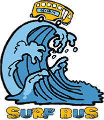 <b>Surf Bus</b> Foundation