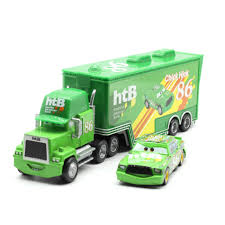 Aliexpress.com : Buy Disney Pixar <b>Cars</b> 2 <b>Toys 2pcs</b> Lightning ...