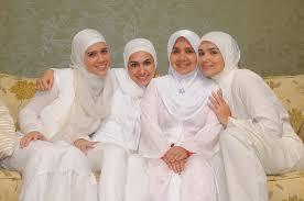 Wanita Cantik Malaysia