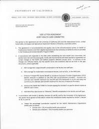 printable letter of agreement form generic letter of agreement