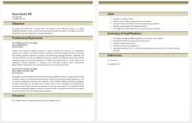 nurse job 2015 resume templates and examples nurse recruiter resume
