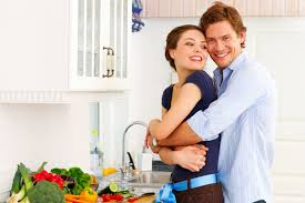 By limiting the time you spend with other couples, you and your spouse can enjoy quality time together.