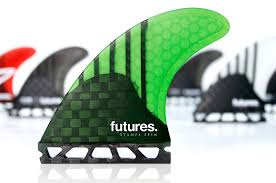 <b>FUTURES FINS</b> - <b>Surfboard Fins</b> designed for speed, balance, and ...