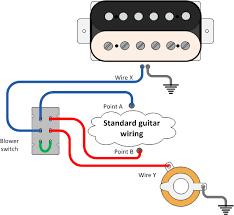 guitar wiring diagram single humbucker guitar guitar wiring diagram 1 humbucker 2 single coil wirdig on guitar wiring diagram single humbucker