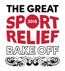 hold a bake sport relief