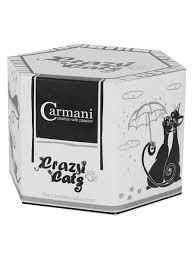 """<b>Кружка 0.5л</b> """"Crazy Cats. Любовь"""" Carmani 8186772 в интернет ..."""