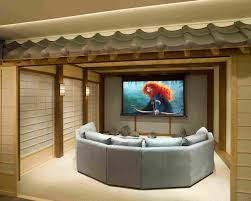 themed family rooms interior home theater: japanese theme theater with screen japanese theme theater with screen japanese theme theater with screen