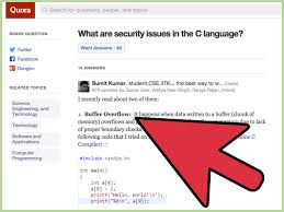 how to learn a programming language pictures wikihow choose a programming language