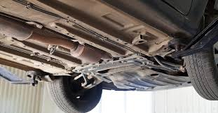 Какие опасности таит обычная <b>защита картера двигателя</b> - Quto.ru