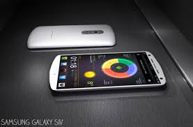 <b>Samsung</b> Galaxy S IV получит <b>электронное перо</b>: Неожиданные ...