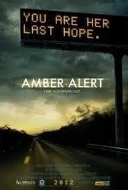 Alerta Amber – Dublado