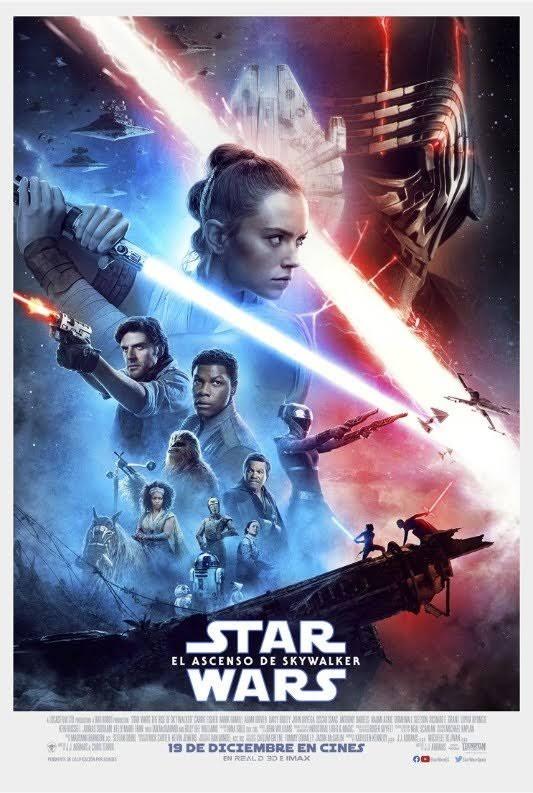 """Resultado de imagen de Star Wars IX"""""""
