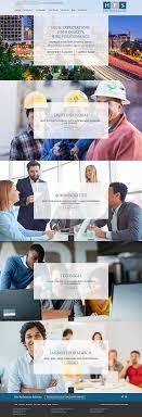 staffing websites recruitment websites hire performance solutions website