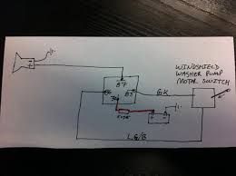 stebel air horn wiring diagram diagram air horn wiring diagram is this right pic mgb gt forum mg