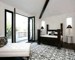 bedroom decorating ideas in black and white bedroom ideas black white